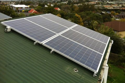 Micro Inverters – East Coast Bays 1.25kW