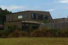 Tilted Solar System – St Heliers 3kW