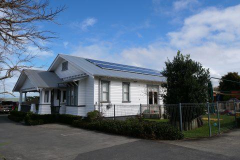 KidsTown goes Solar!!
