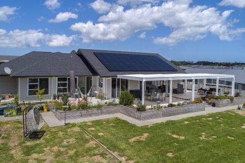Selectronic / Fronius Hybrid-Off-Grid Solar System – 10kW!